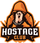 Logo Hostage Club