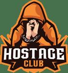 Logo Hostage Club